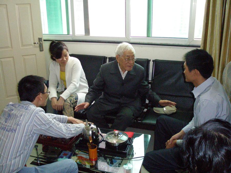 中國營養學會創始人顧景范教授指導工作.jpg